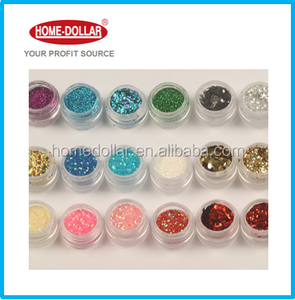 High-quality glitters for Glass,Arts&crafts