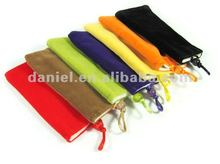 2012 wrist and neck mobile phone pouch bag