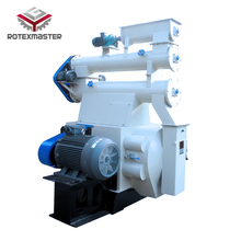 Animal Feed Pellet Machine Poultry Feed Machine