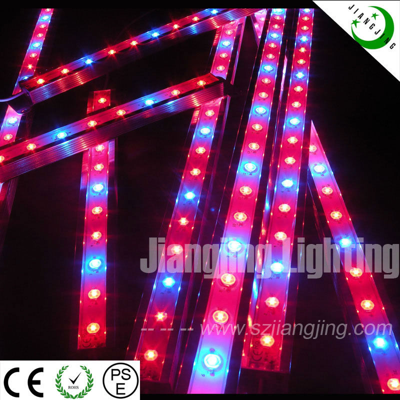 9W 18W 27W 36W waterproof rigid procyon LED Grow Light