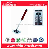 Car Wash Brush with microfiber pad