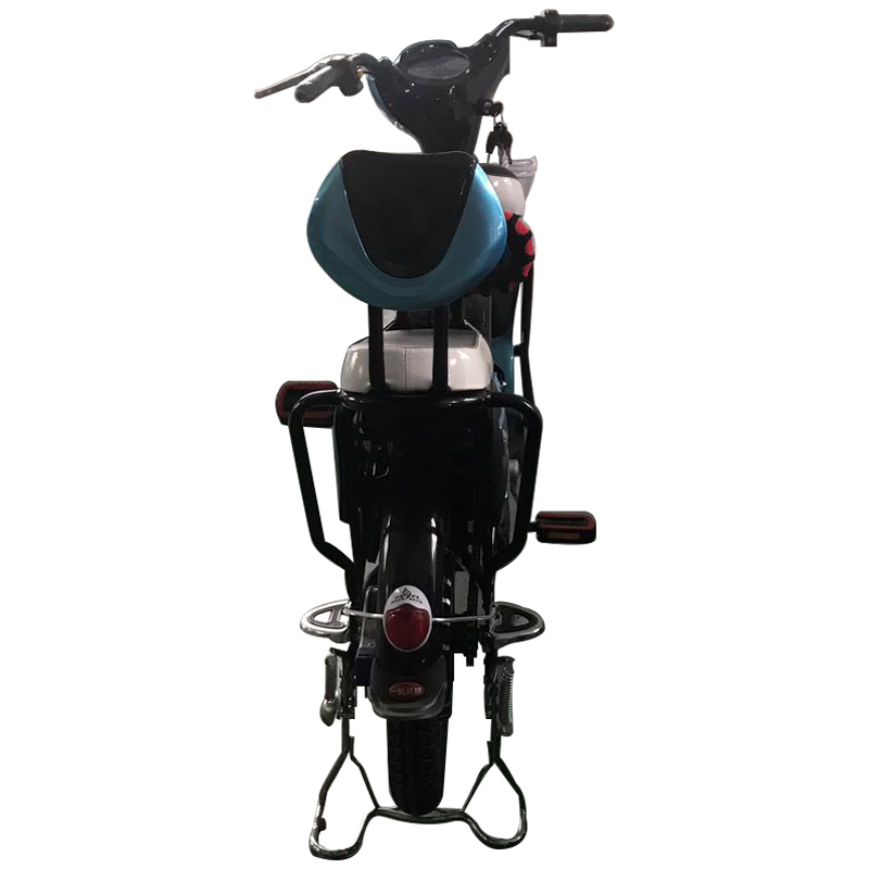China manufacturer wholesale new design high quality 350w electric bike with good price