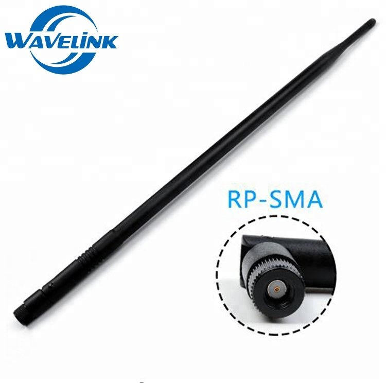 Dual Band 2.4GHZ  5.8GHZ  RP-SMA Wi-Fi antenna FOR ASUS  RAMPAGE  IV BLACK EDITI