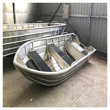 Kleine boot <span class=keywords><strong>mit</strong></span> <span class=keywords><strong>außenbordmotor</strong></span> aluminium <span class=keywords><strong>fischerboot</strong></span>