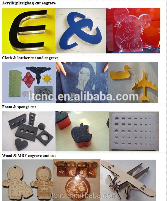 Laser Glass Cutter Price Mdf Acrylic Laser Cutting Machine