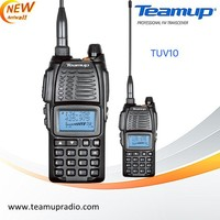 Best sales! T9800 Dual Band VHF UHF portable fm transceiver