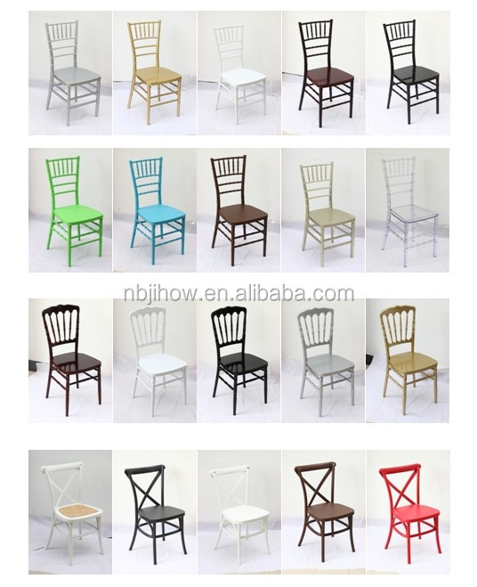 hot sale popular cheap kids chiavari chair clear for party