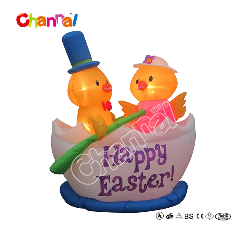 Easter Yard Inflatables, Easter Yard Inflatables Suppliers And  Manufacturers At Alibaba.com