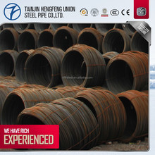 1x7 Ehs 1/ 4 ' Galvanized Steel Cable Stay Wire Guy Wire Astm A475 Class A Astm A475 Steel Strand 1x7 Galvanized