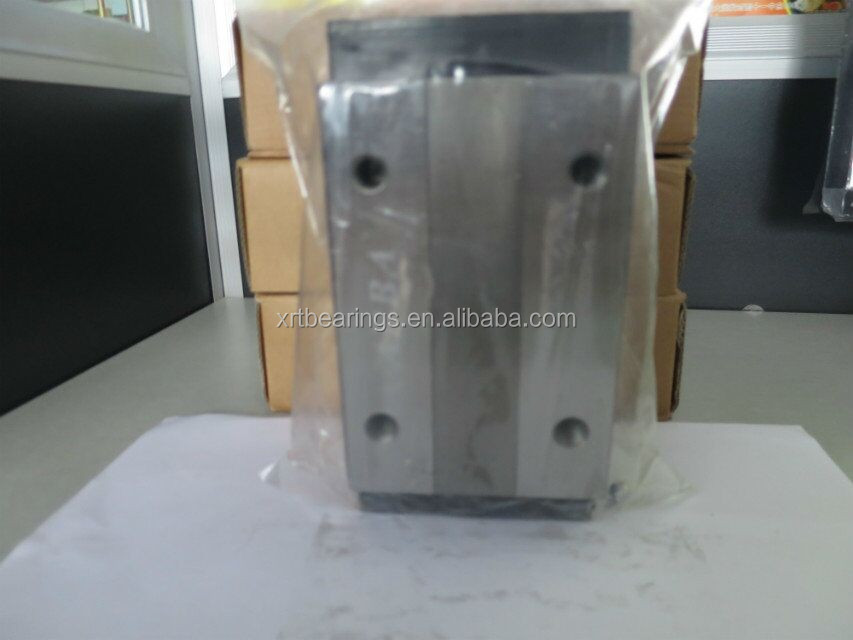 Original Taiwan Brand ABBA linear slide block BRD45LR linear bearing