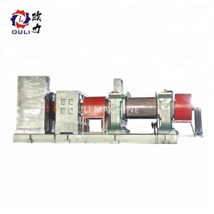 Be Friendly In Use Stripping Tire Recycling Wire Drawing Machine
