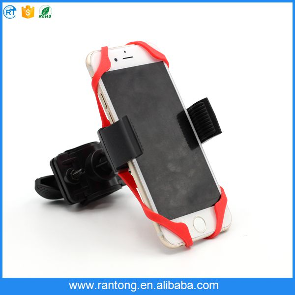 2016 newest mobile accessories wholesale holder phone bike