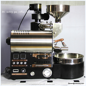 best hottop sample coffee roasters 500g 600g gas toaster coffee for sale