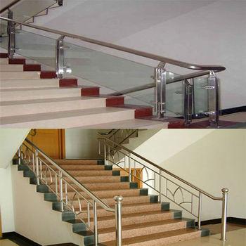 Balcony Stainless Steel Railing Design/stainless Steel ...