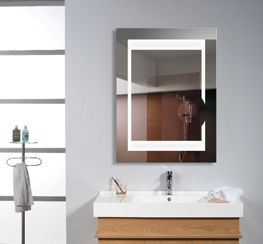 Frameless Backlit Mirror, Frameless Backlit Mirror Suppliers and ...