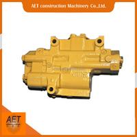 Liugong ZL50C wheel loader spare parts valve group flow amplifying valve