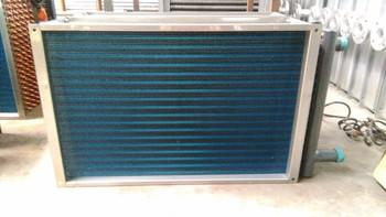 Алюминиевый теплообменник с оребрением Пластины теплообменника Ридан НН 19 Северск