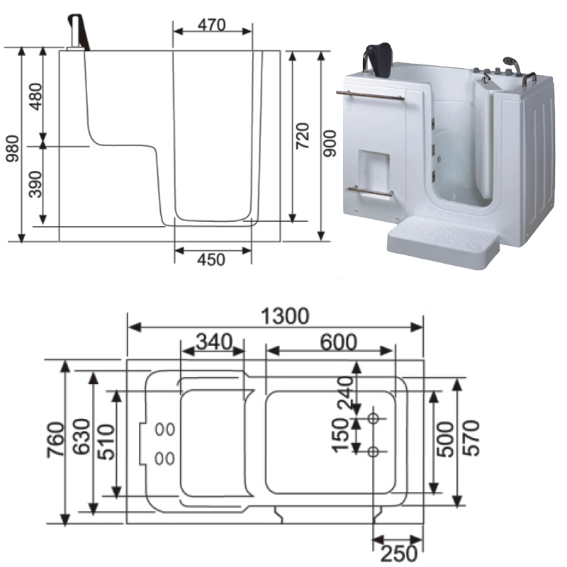 hs 1111 walk in bath shower combo walk in tub for elderly bathroom walk in bathtub shower combo ideas with
