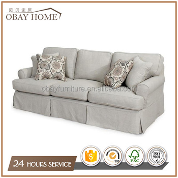 Fabric Sofas Antique French Country Clic Style Traditional Sofa With Cover Removeable