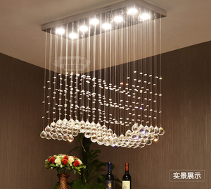 hotel long philippines luminaire cristal chandelier