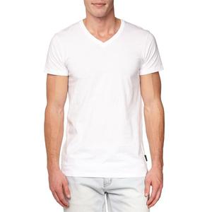 e1f1f5f2 China v-neck white t-shirt wholesale 🇨🇳 - Alibaba