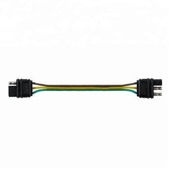 H10072 3 Flat Wishbone Wire Harness/trailer Wire Harness Different on 3 wire coil, 3 wire wheels, 3 wire cable, 3 wire switch, 3 wire adapter, 3 wire lamp, 3 wire alternator, 3 wire control, 3 wire antenna, 3 wire module, 3 wire fan, 3 wire solenoid, 3 wire regulator, 3 wire lead, 3 wire motor, 3 wire light, 3 wire power, 3 wire wiring, 3 wire black, 3 wire sensor,