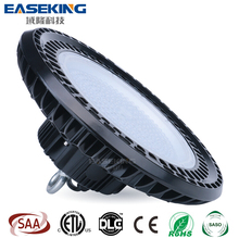 150W UFO LED Highbay light for Indoor Warehouse Low Bay Lighting Fixture