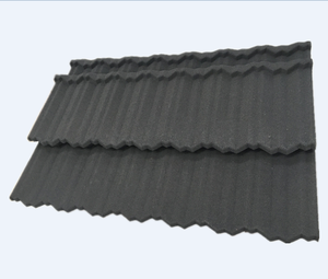 European standard different types of Hot sell 2019 Product Zinc Roof Tiles arch truss roof with CE Soncap Certificate