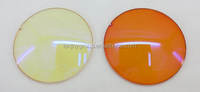 High quality Yellow Lenses and PC Material blue light blocking glasses