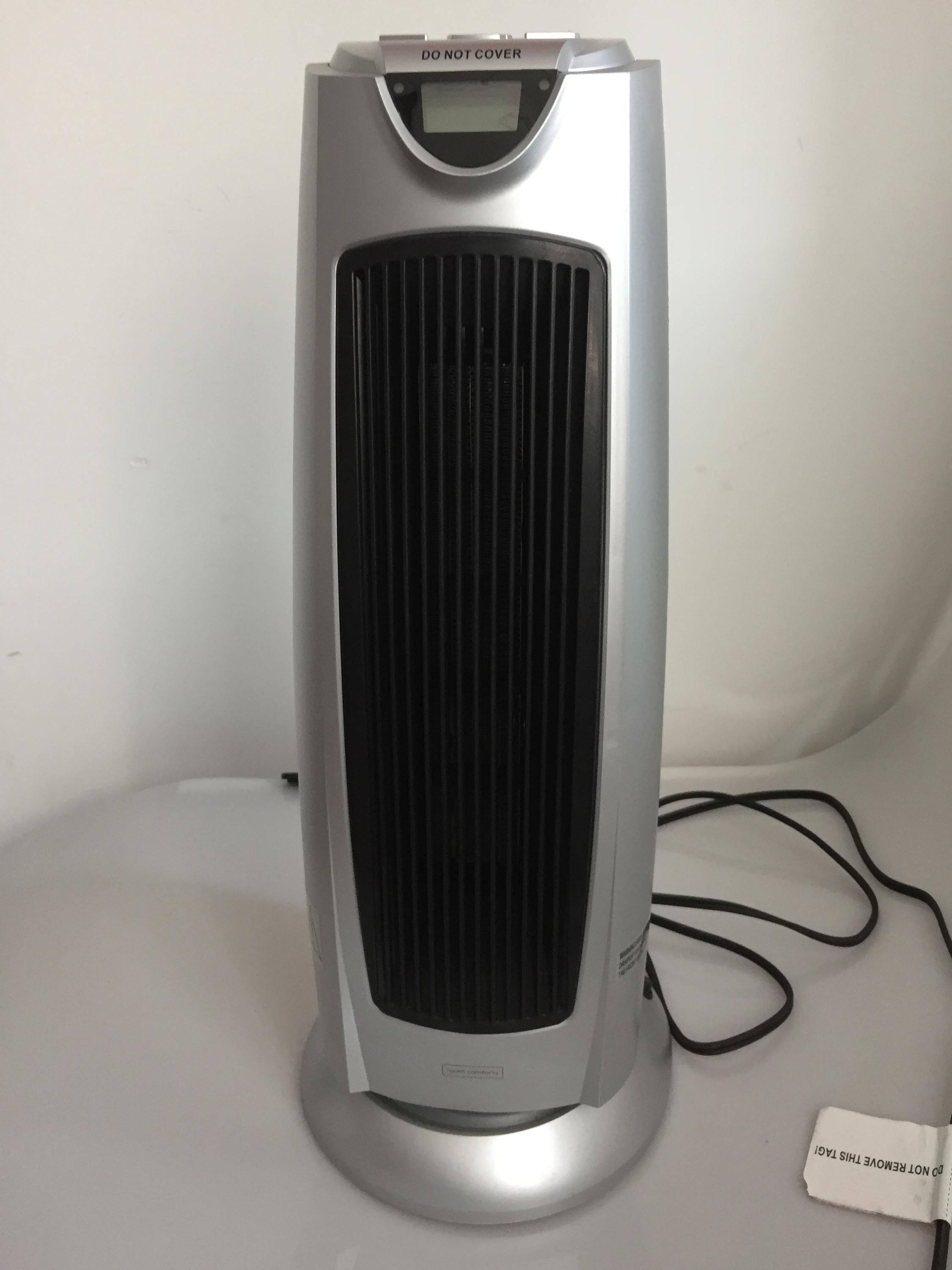 Wholesale China 1500w 220v Portable Oscillating Electric