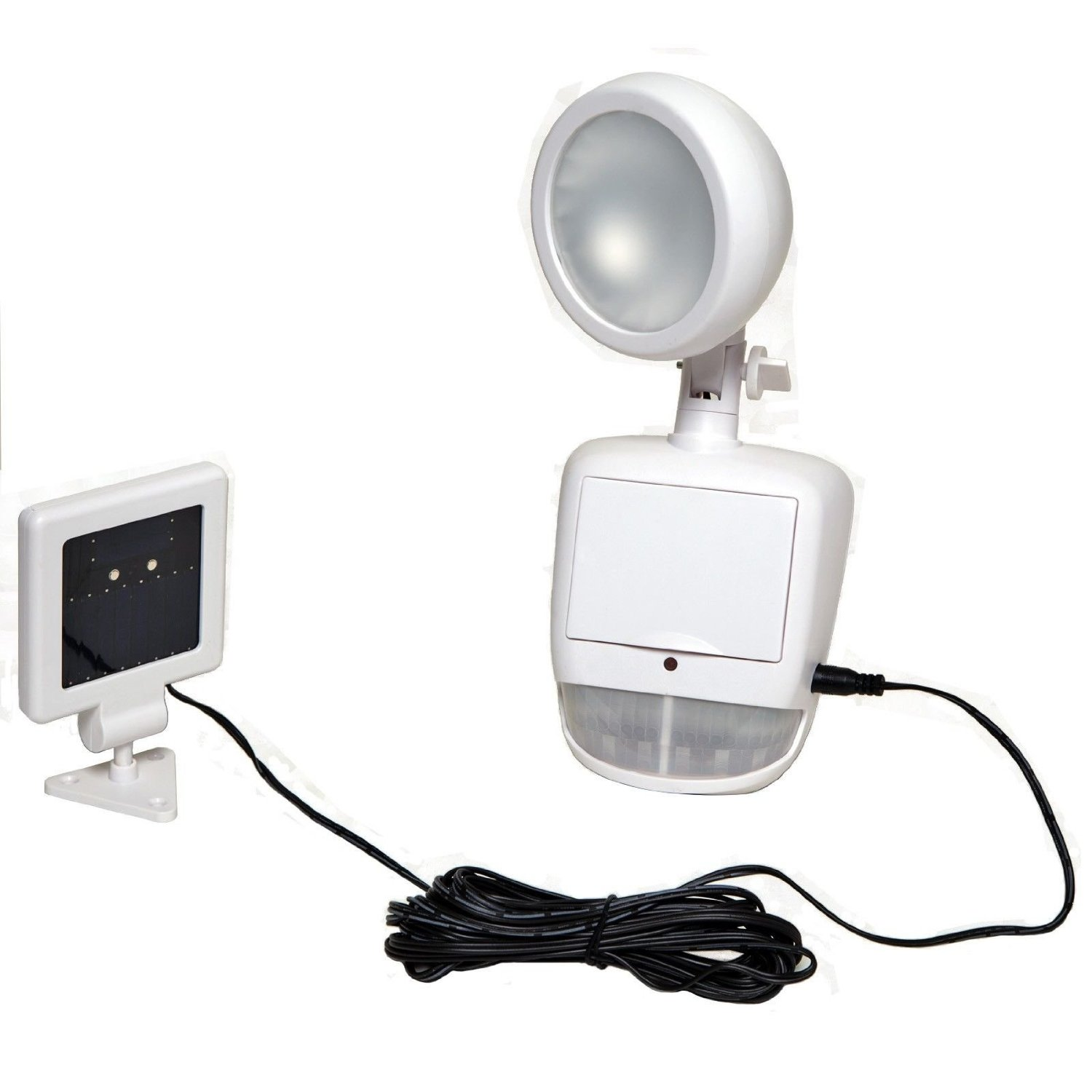 security garden sensor pir ideas amos solar led lighting within powered light lights x motion size