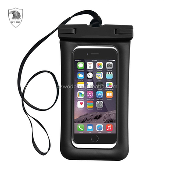 the latest 2a154 ec3b9 Floating Waterproof Phone Pouch,Universal Water Proof Dry Bag Airbag Case  For Iphone Galaxy Smartphone Google Up To 6