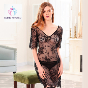 291b4dcb87011 Sexy Lace Sleepwear Wholesale