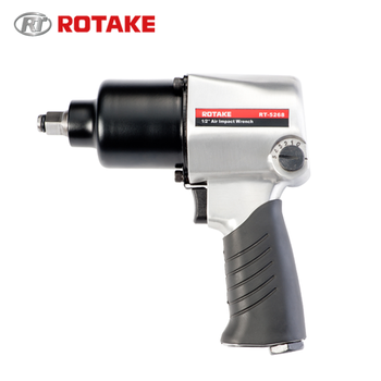Automotive Tool 1 2 Air Impact Wrench Rt 5268 Car Ful