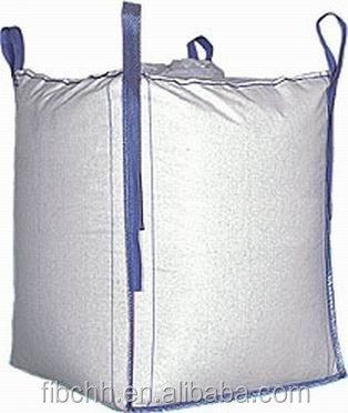 Food, firewood, packaging used 1 ton jumbo bag, customized jumbo bag, China pp container bag