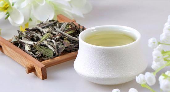 Spring Aged White Peony Bai Mu Dan Loose Tea Pai Mu Tan - 4uTea | 4uTea.com