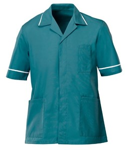 OEM service hospital uniform Medical Scrubs Men's scrub tunic