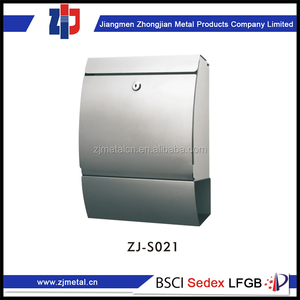 Wholesale From China stainless steel mailbox