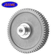 Involute Helical Spur Driver Gear