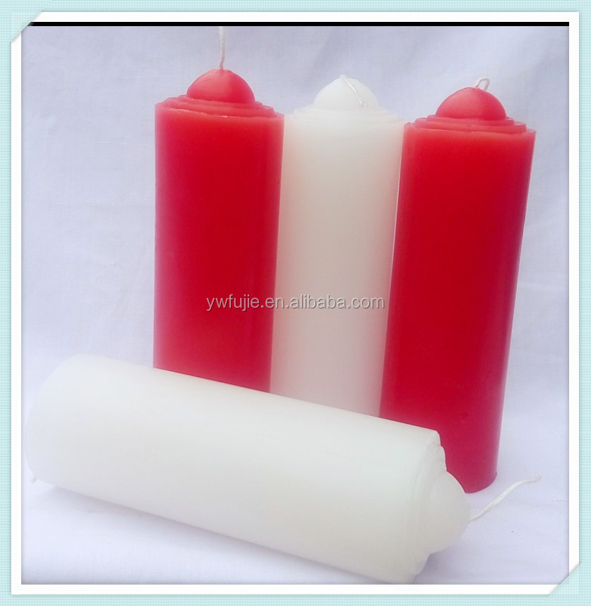 the most popular paraffin taper citronella candle