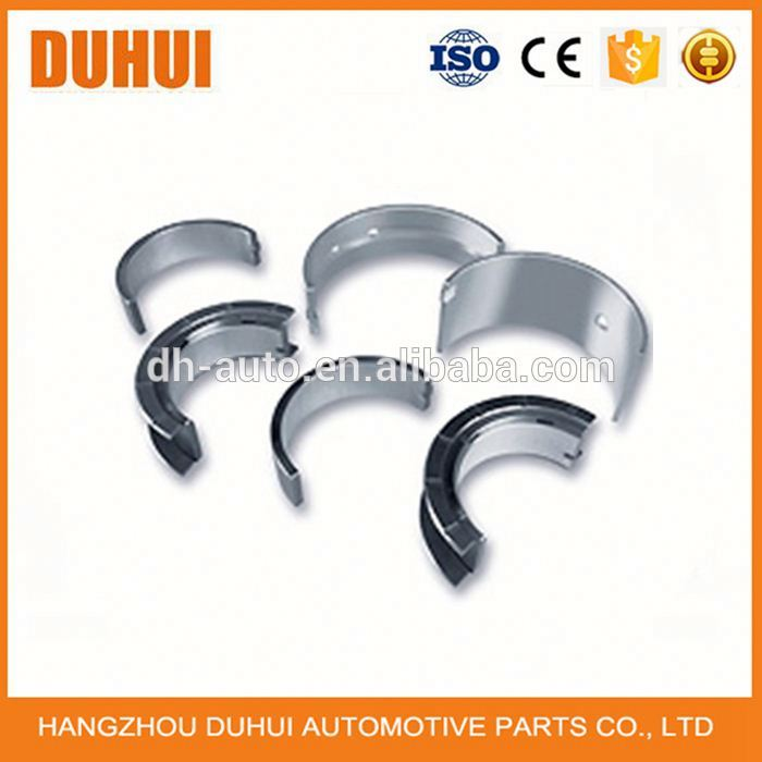 Engine crankshaft bearing M312A