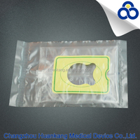 Medical sterile urine collection infant export transparent disposable urine bag