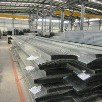 Z steel purline Z steel beam Z profile in China