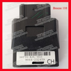 38770-KZL-934 Racing ecu For Honda Motorcycle Igition Performance ecu