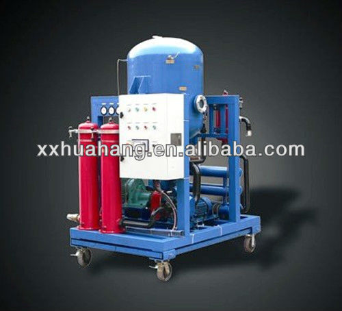 High quality and good performance Transformer Oil Dehydrator / oil purifier ZLYC-200 with superior quality