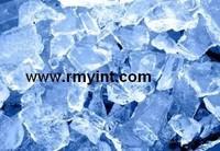 pakistani RMY 073 best quality persian blue salt and blue salt lamps