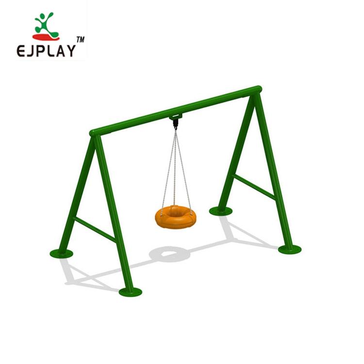 Children Playground Outdoor Playground Tire swing