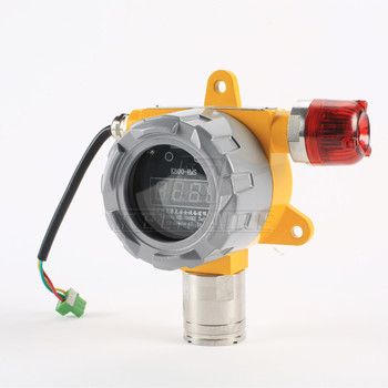 New arrived !!Explosion-proof enclosure infrared combustible gas detector RS485 (4-20mA) output