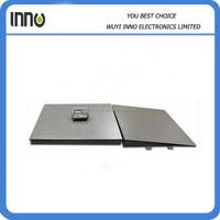 1T floor scale, 1T industrial platform scale,digital pallet scale