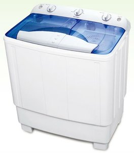 6.8KG Twin Tube Washing Machine XPB68-2001SD1 with CE, CB, RoHS